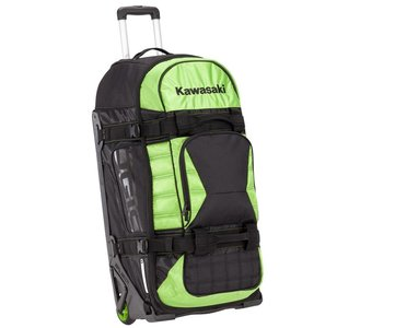 Kawasaki Travel Bag
