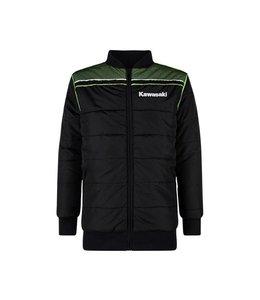 Kawasaki Sports Winter Jacket Size M