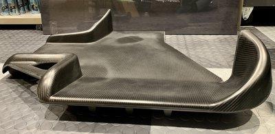 Adolf RS F1 platform