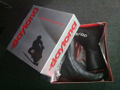 Daytona zijspan laarzen