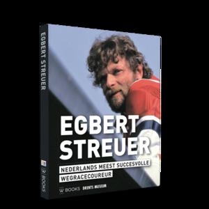 Boek Egbert Streuer